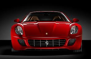 Już jest! Pierwszy salon Ferrari w Polsce