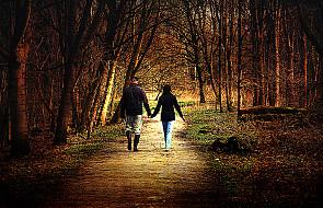Spacer - dobre lekarstwo na poprawę pamięci