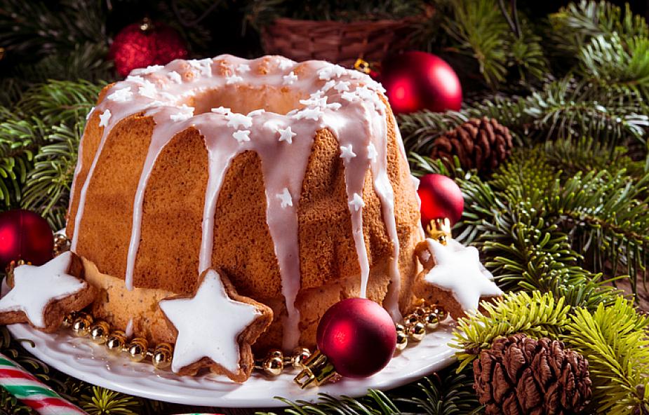 Przepisy na świąteczne ciasta od s. Anastazji