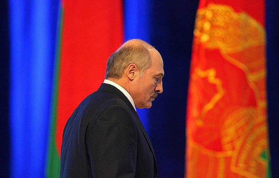 Wyniki wyborów na Białorusi zaskarżone