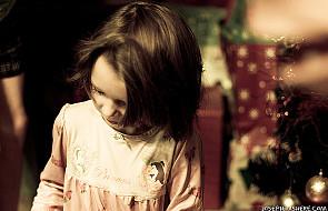 Święta Bożego Narodzenia oczami dzieci