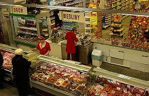 Polskie towary odzyskują francuski rynek