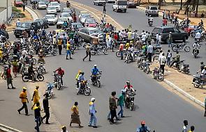 Wybrzeże Kości Słoniowej: 173 ofiary zamieszek