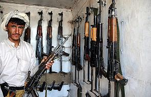 Jemen wypowiada wojnę Al-Kaidzie