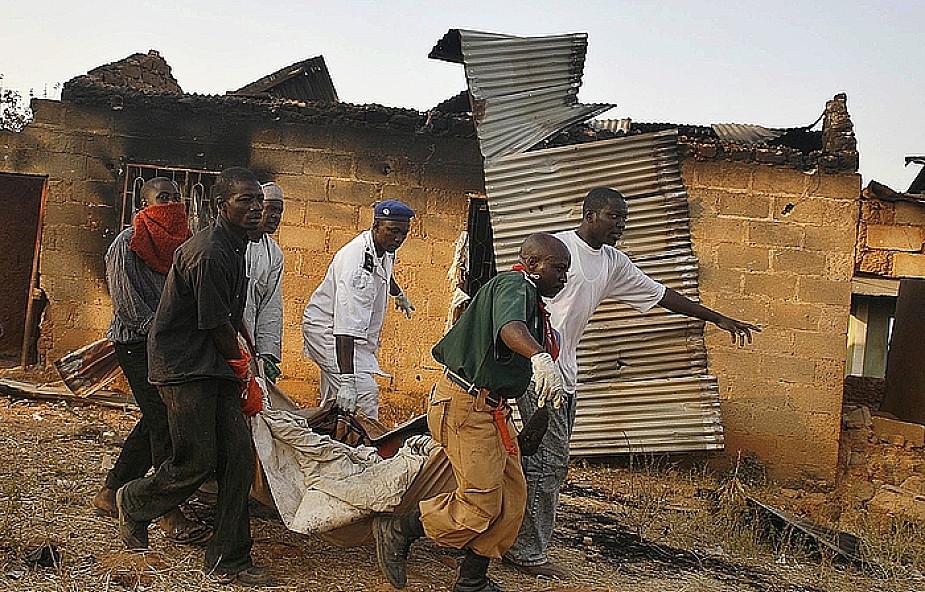 Nigeria: nowe zamieszki na tle religijnym
