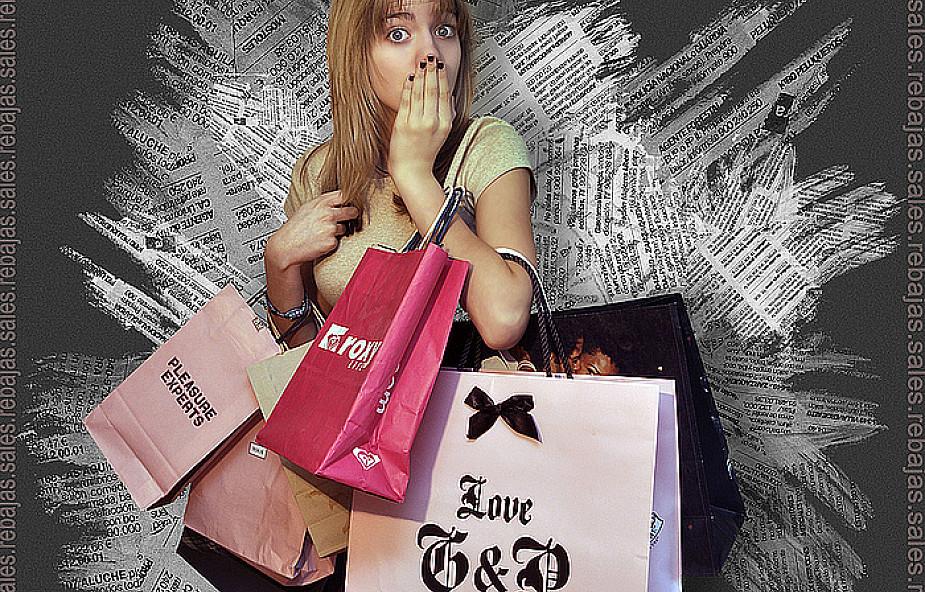 Często kupujesz coś, co okazuje się zbędne?