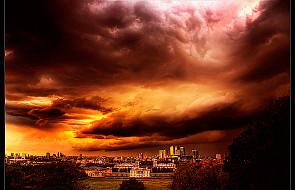 Kiedy rozpocznie się Apokalipsa?