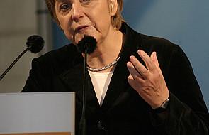 Merkel rozczarowana wyrokiem w Rosji