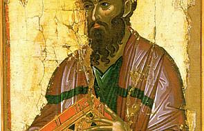 Święty Paweł - wprowadzający pokój