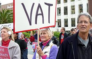 2011 rok pod znakiem podwyżek VAT