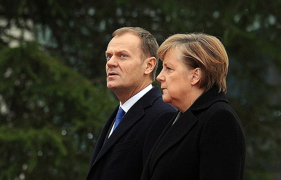 """""""Niemcy dobrze rozumieją nasz punkt widzenia"""""""