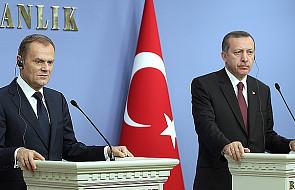 Polska za przyśpieszeniem negocjacji z Turcją