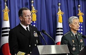 USA: Zagrożenie ze strony Korei Płn. rośnie