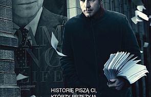 """Prasa o """"Autorze Widmo"""": solidny thriller"""