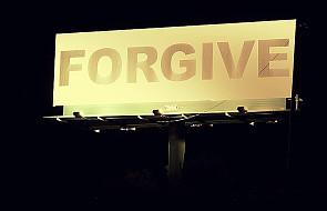Bez przebaczenia nie ma modlitwy