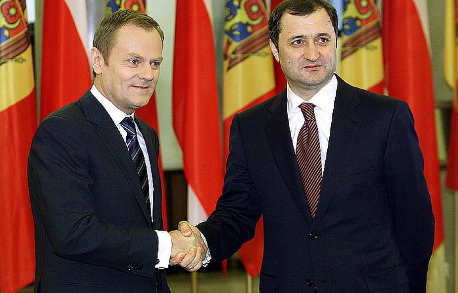 Polska postanowiła wesprzeć budżet Mołdawii