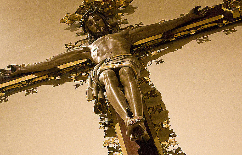 Uczmy się przebaczać jak Chrystus na krzyżu!