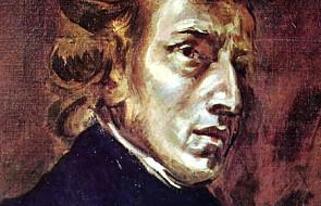 """""""Fryderyk Chopin był człowiekiem religijnym"""""""