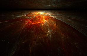 W chwili zero - o początku Wszechświata
