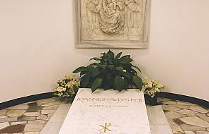 Ciało Jana Pawła II zostanie przeniesione