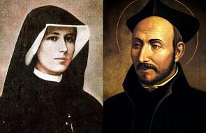 Św. Faustyna Kowalska i duchowość jezuicka