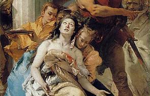 Święta Agata - Piękno czystości