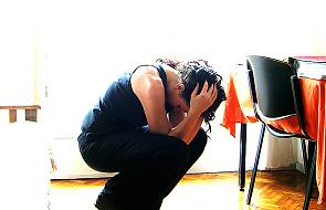Nie traktowałem serio depresji mojej żony