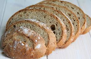Pyszny chleb domowy