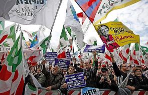 """Włochy: """"Nie dla oszustw i sztuczek"""""""