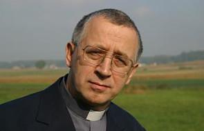 """""""Nie"""" dla homoseksualizmu duchownych"""