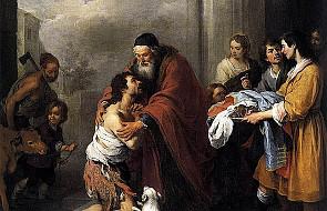 Miłosierdzie Boga - źródło naszego zbawienia