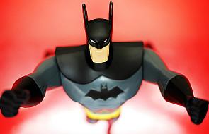 """""""Już nie lubię Batmana"""""""