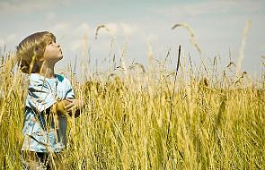 Ojciec, dziecko - wolność i miłość