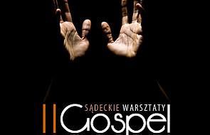 II Warsztaty Gospel w Nowym Sączu