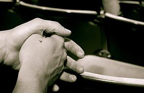 Nawrócenie: łaska w ludzkich rękach