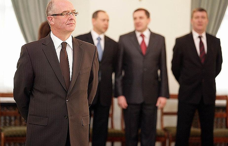 Zmiana w polskim wymiarze sprawiedliwości