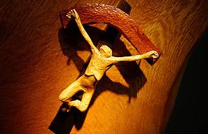 Miłość ukryta w Krzyżu Jezusa Chrystusa