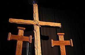 Krzyż - prawda o miłości o zbawieniu