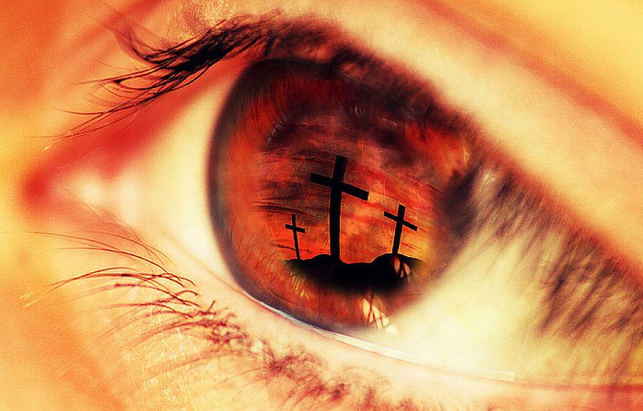 Patrz na Jezusa