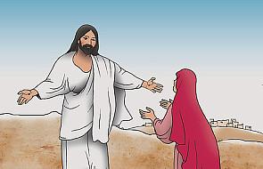 Krok w krok za Jezusem. Drogi krzyżowe dla dzieci