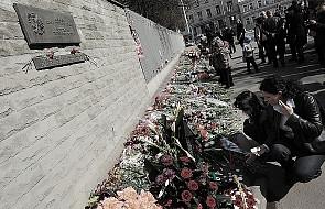 Nie zapomnimy uczucia okazanego przez Rosjan