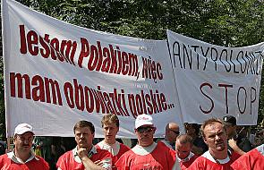 Fundamentalizm w polskim odcieniu