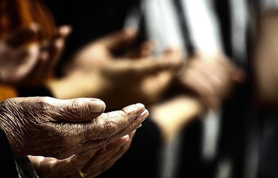 Długie życie z chorobą Parkinsona