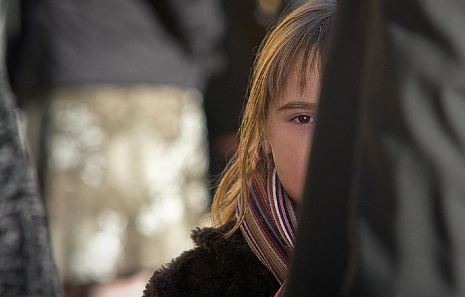 Urazy psychiczne dzieci - jak postępować?