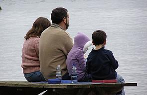 Z Bogiem w sercu - o rodzinnym szczęściu