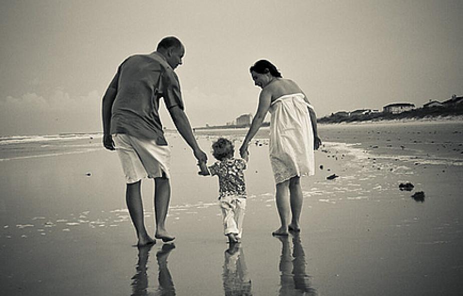 Autorytet Jana Pawła II w wychowaniu dziecka