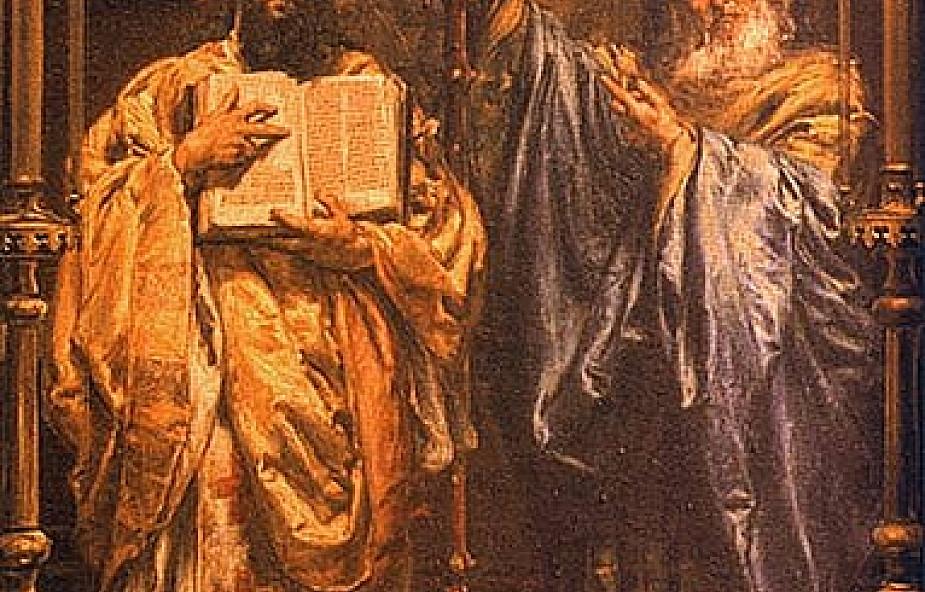 Święci Cyryl i Metody - Apostołowie Słowian
