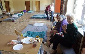 Sandomierz: msze św. dla powodzian