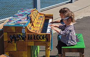 Śpiewajmy dzieciom! Muzyka też jest językiem