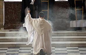 Różnorakie bogactwo sakramentu liturgii